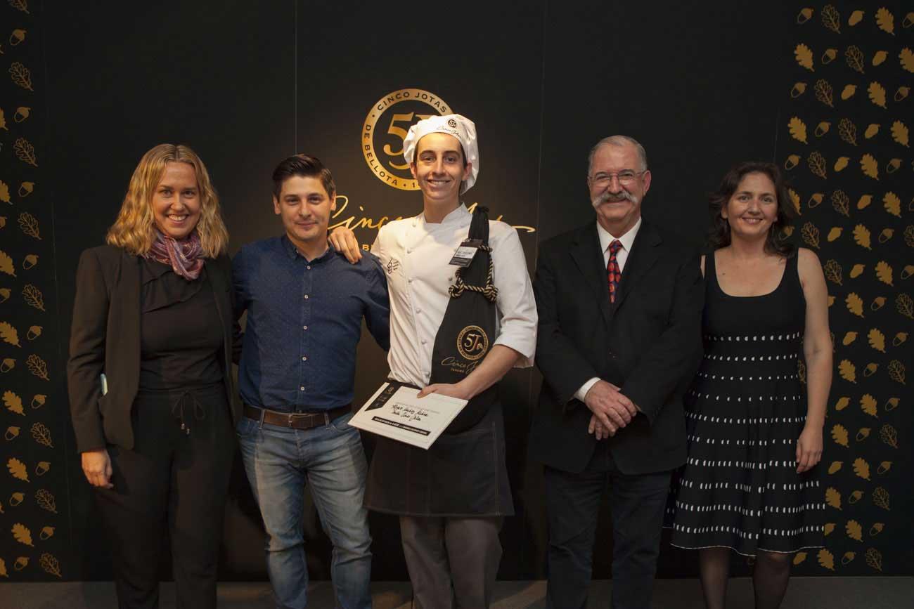 ganador vintage cooking